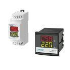 Voltmetre - Ampermetre